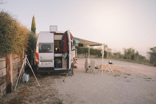 camper miete neue Standorte